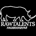 Rawtalents AB Logotyp