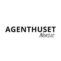 Logotyp Kund Agenthuset Nordic